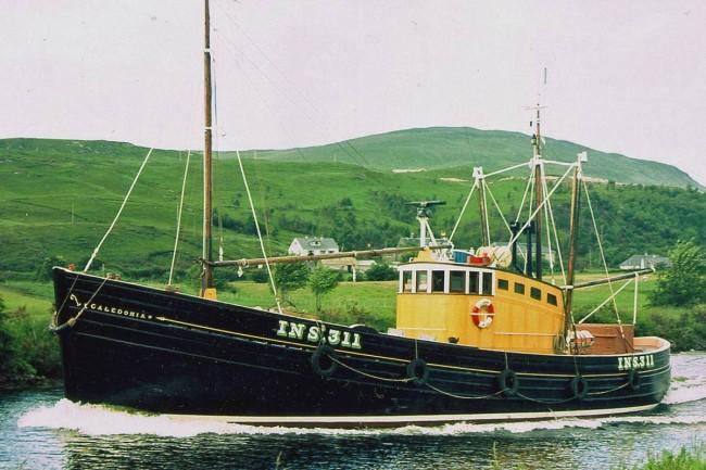 Caledonia INS 311