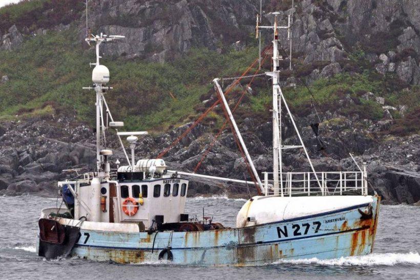 Boat of the Week 08.10.15 – Kesteven N 277