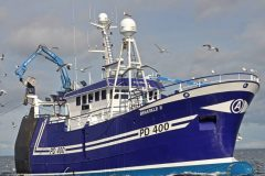 Boat of the Week 12.11.15 – Benarkle II PD 400