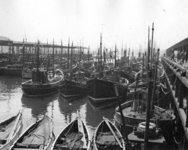 Ports of the past: North Shields