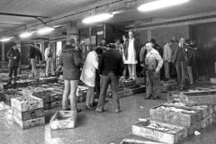 Fishmarkets of yesteryear: Scarborough