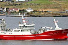 New boat: Western Viking