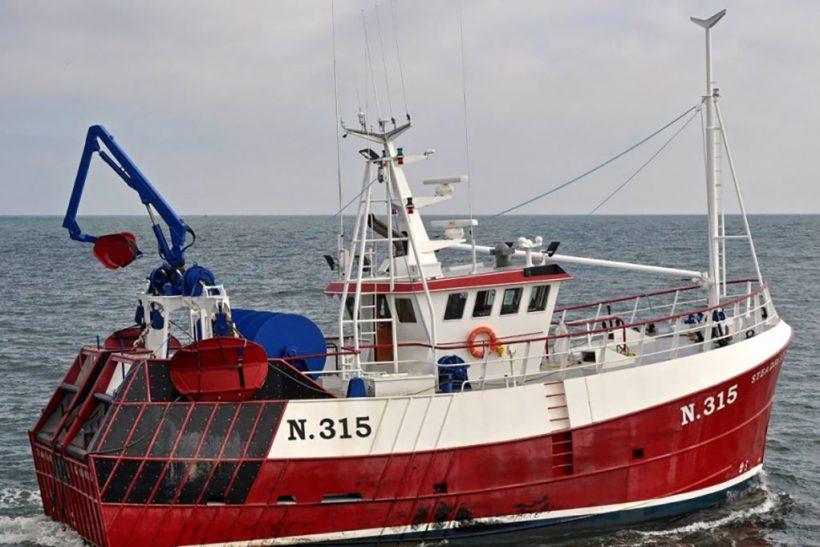 Boat of the Week 14.01.16 – Steadfast N 315