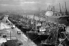 Ports in the Past: Aberdeen Harbour