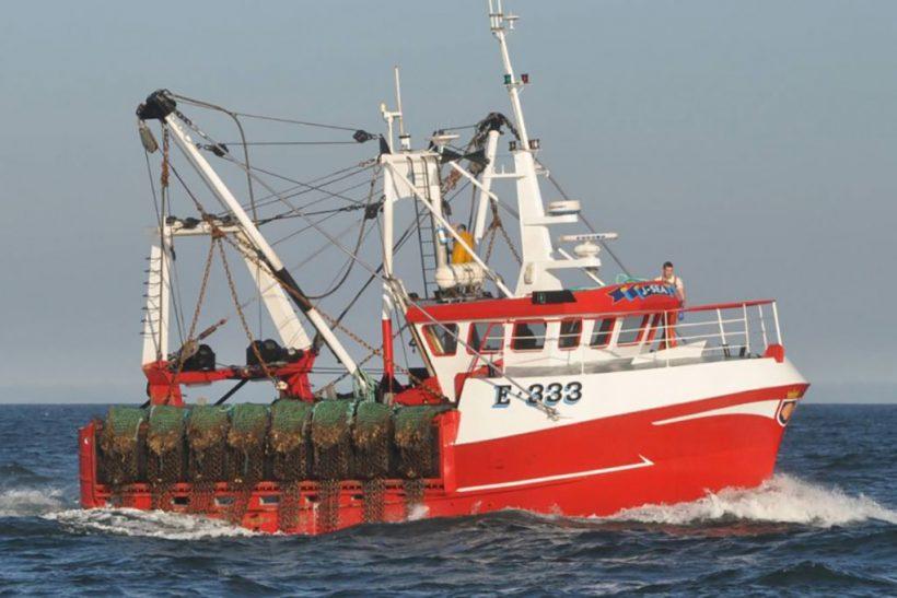Boat of the Week 04.02.16 – J-Sea E 333