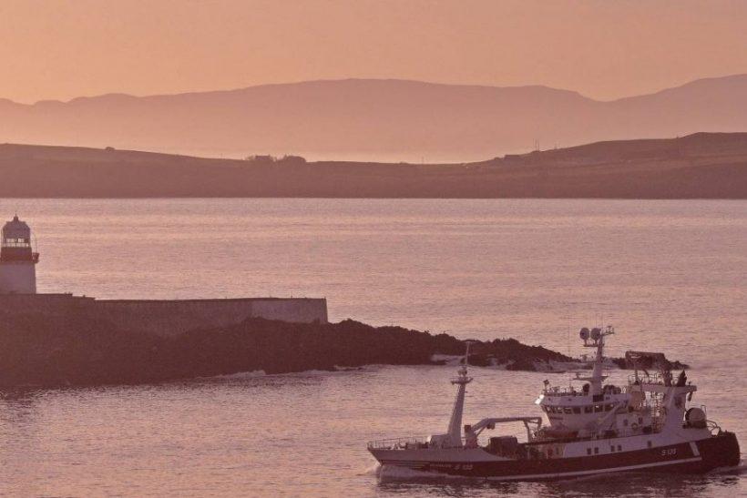 Killybegs Port Profile – Pt 1