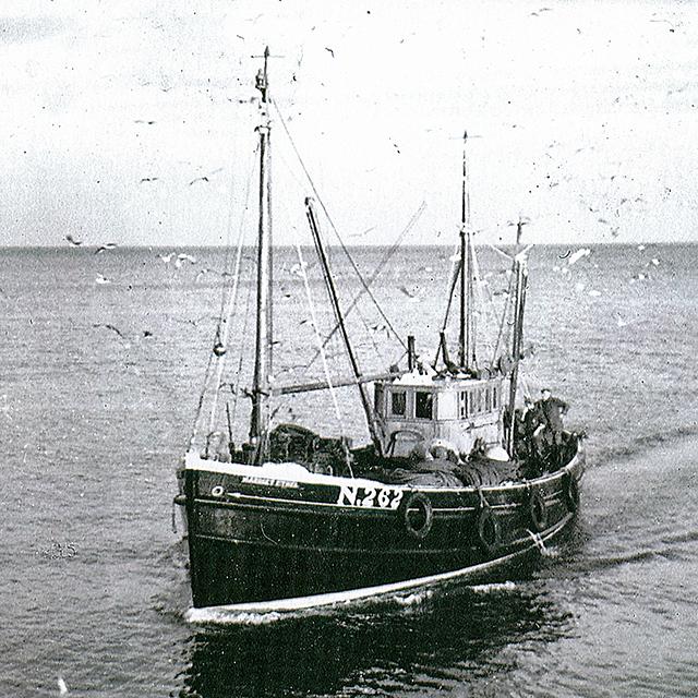 Kilkeel, Harriet Ethel 1943