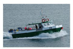 Boat of the week 28 April : Our Sharon SH 7