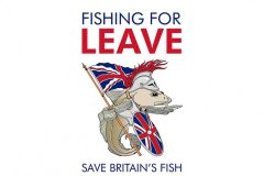 Fishing For Leave Campaign Launched