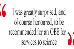 Queen's Birthday Honour for deep sea scientist