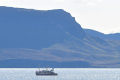 Second consultation on Small Isles MPA