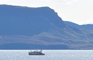 Small Isles MPA