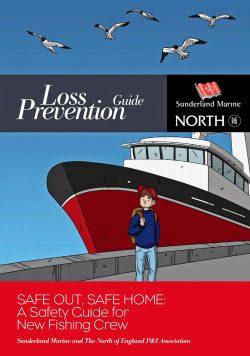 Sunderland Marine safety book