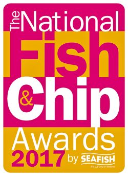 UK's top 10 fish and chips restaurants announced