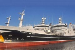 Antares Sold To Iceland