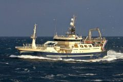 Boat of the Week 03.09.15 – Atlantic Challenge D 642