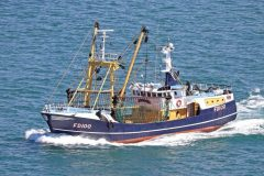 Boat of the Week 01.10.15 – Christina FD 100