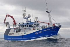 Boat of the Week 03.12.15 – Guardian Angell LK 272