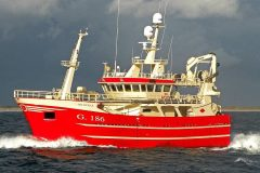 Boat of the Week 28.01.16 – Colmcille G 186