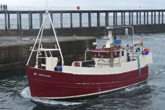 Boat of the Week: Sardia Louise WY 335