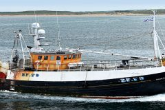 Boat of the Week: Bountiful BF 79
