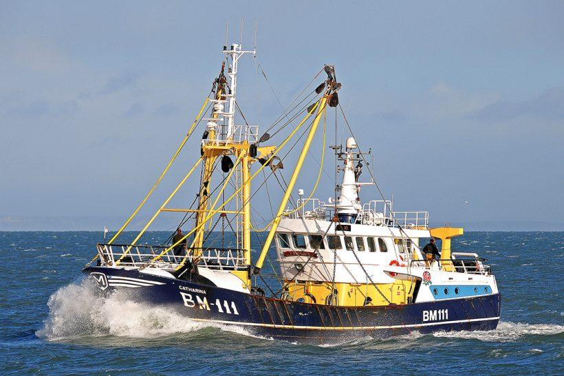 Boat of the Week 25.02.16 – Catharina BM 111