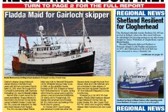 Latest issue: Fishing News March 24