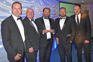Fish Processor of the Year 2015