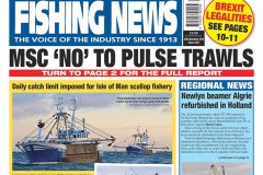 new issue Fishing News 24.11.16
