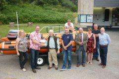 Gower Chilli Festival raises £3,000 for RNLI