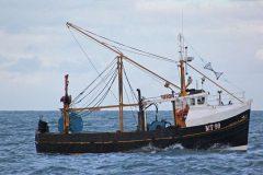 Three-Way Irish Sea Boat Moves
