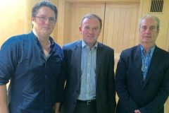 UK Fisheries Minister engages with discussions with NFFO