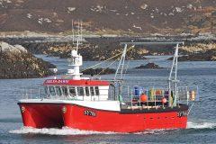 Boat of the week: Delta Dawn SY 788