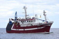 Boat of the Week: Rebecca FR 143