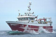 Boat of the Week: Rosebloom INS 353