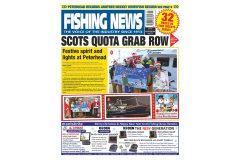 Fishing News 22/29.12.16