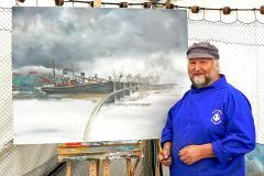 Fishing Heritage Museum set to close at Great Yarmouth