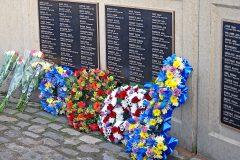 Hull trawlermen remembered