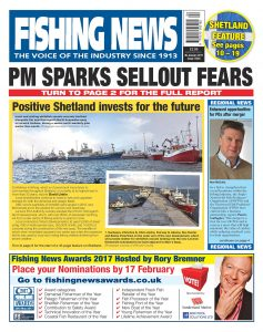 Fishing News 26.01.17