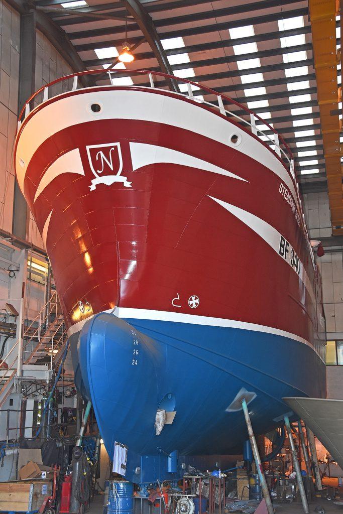 Macduff Shipyards