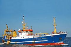 Atlantic Lady H 180
