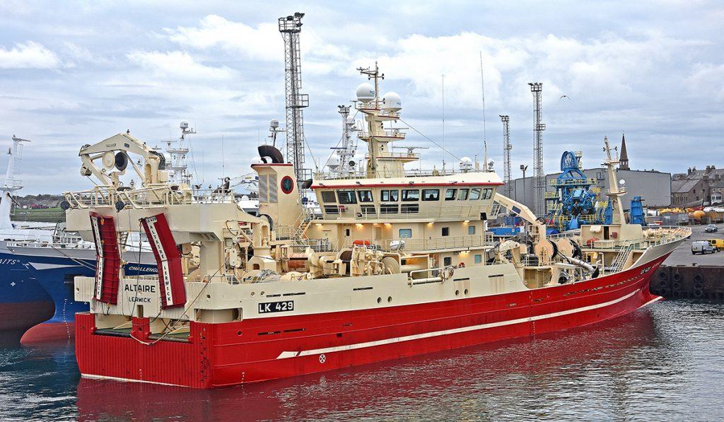 mackerel quota