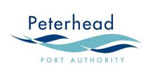 Peterhead Port Authority Logo