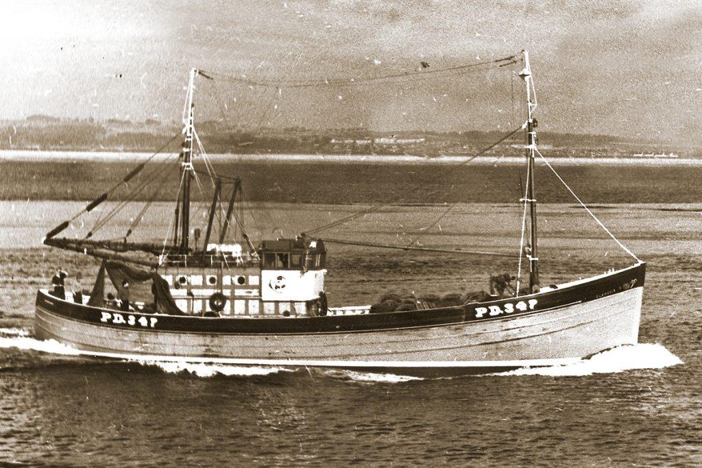 Glenugie III PD 347.