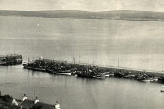 Ports in the Past – Scrabster Harbour of yesteryear