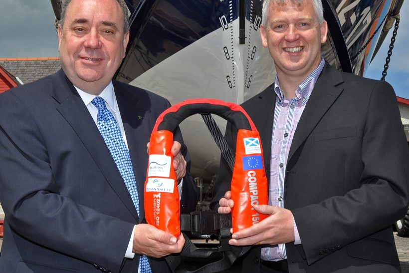 Successful PFD scheme comes to an end