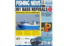 Fishing News 18.05.17