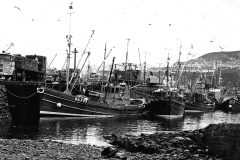 Ports in the Past: Mallaig harbour of yesteryear