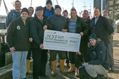 North Shields Fishermen's Heritage Project