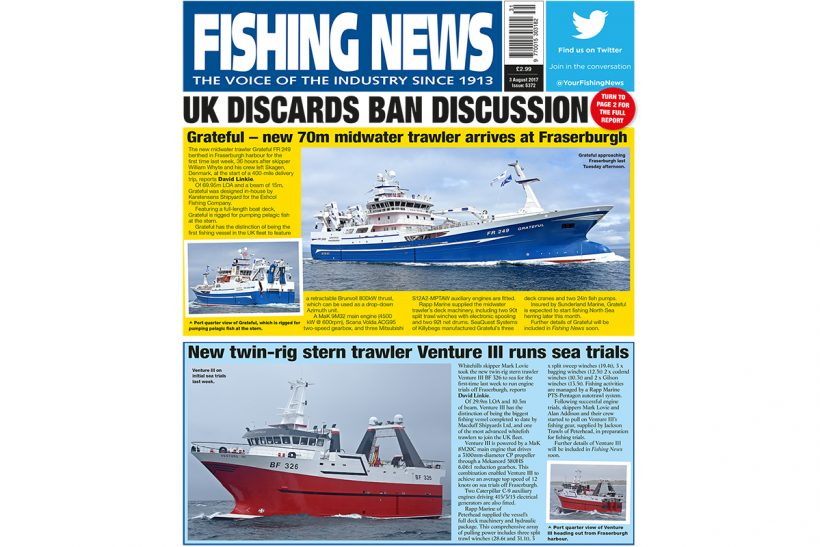 New issue: Fishing News 03.08.17